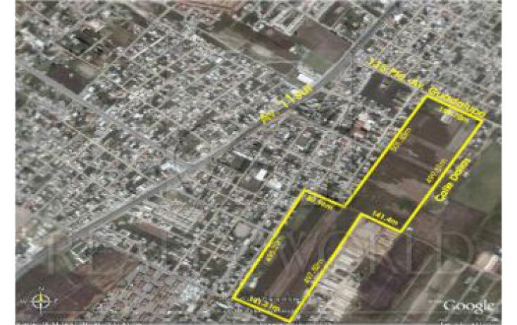 Foto de terreno habitacional en venta en av guadalupe, san juan bautista, puebla, puebla, 632450 no 01