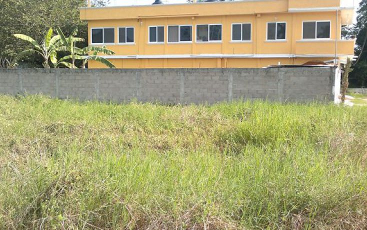 Foto de terreno habitacional en venta en av guayacán mz5 l7 y 8 sn, boquerón 1a sección san pedro, centro, tabasco, 1832292 no 01