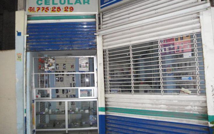 Foto de local en renta en av hank gonzalez 50, la estrella, ecatepec de morelos, estado de méxico, 2045964 no 01