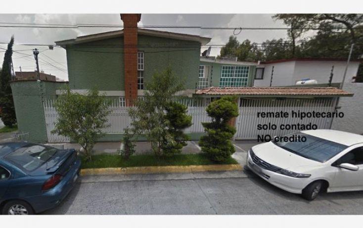 Foto de casa en venta en av hda de valparaiso, hacienda de echegaray, naucalpan de juárez, estado de méxico, 1496573 no 02