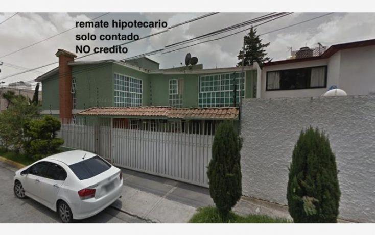 Foto de casa en venta en av hda de valparaiso, hacienda de echegaray, naucalpan de juárez, estado de méxico, 1496573 no 04