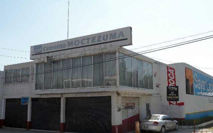 Foto de local en renta en av hidalgo 15b, tlatilco, teoloyucan, estado de méxico, 1790886 no 01
