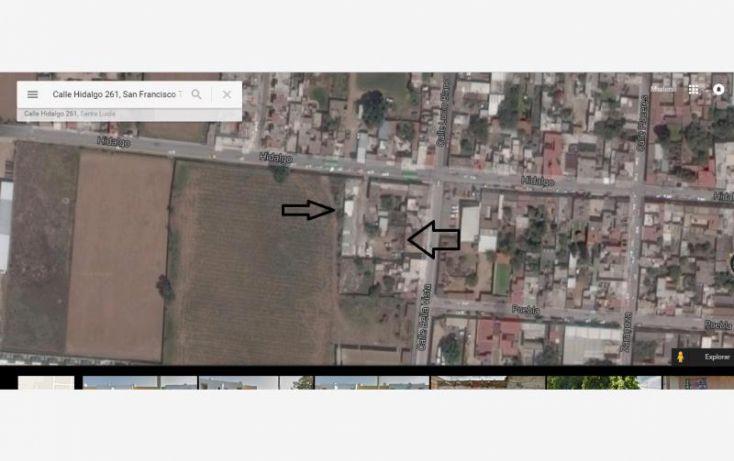 Foto de terreno comercial en venta en av hidalgo 261, real de tesistán, zapopan, jalisco, 1363773 no 04