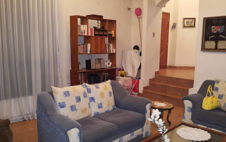 Foto de casa en renta en av hidalgo 3, barrio norte, atizapán de zaragoza, estado de méxico, 1755429 no 08