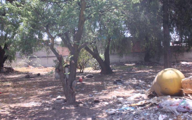 Foto de terreno habitacional en venta en av hidalgo 56, santa clara coatitla, ecatepec de morelos, estado de méxico, 1818483 no 05