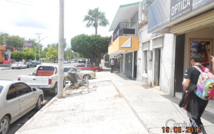 Foto de local en venta en av hidalgo 566 pte, primer cuadro, ahome, sinaloa, 1716992 no 02