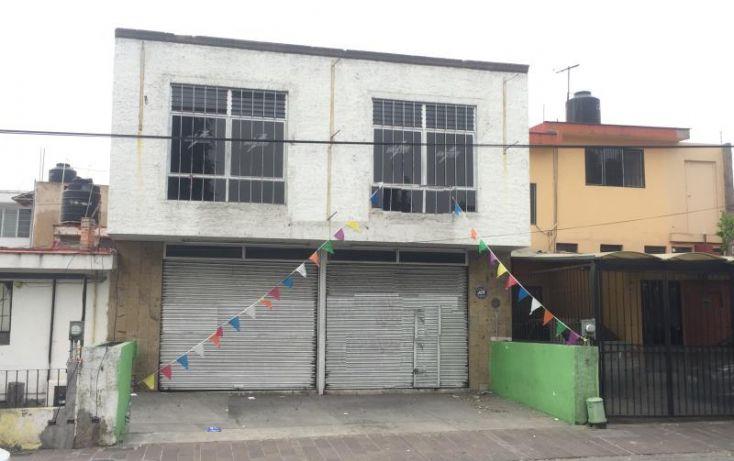 Foto de casa en renta en av hidalgo 687, zapopan centro, zapopan, jalisco, 1907112 no 01