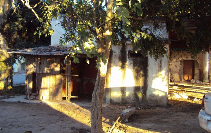 Foto de terreno habitacional en venta en av hidalgo, entre morelos y guerrero sn, higueras de zaragoza centro, ahome, sinaloa, 1710134 no 02