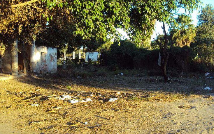 Foto de terreno habitacional en venta en av hidalgo, entre morelos y guerrero sn, higueras de zaragoza centro, ahome, sinaloa, 1710134 no 04