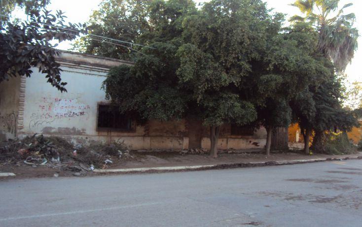 Foto de terreno habitacional en venta en av hidalgo, entre morelos y guerrero sn, higueras de zaragoza centro, ahome, sinaloa, 1710134 no 08
