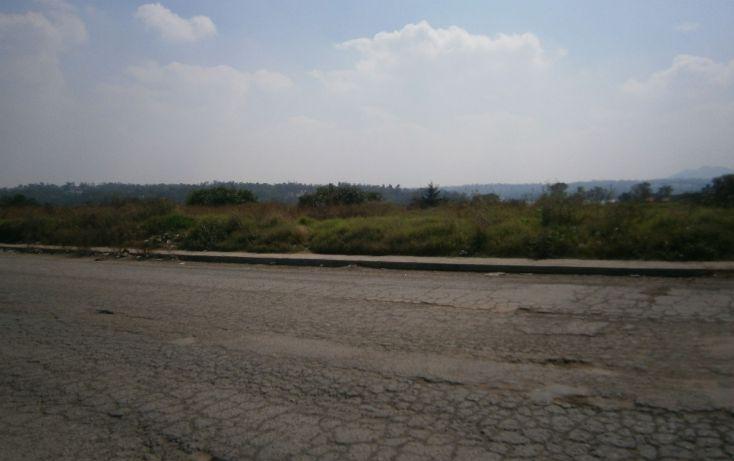 Foto de terreno habitacional en venta en av hidalgo, pueblo de san francisco tepojaco 14, san francisco tepojaco, cuautitlán izcalli, estado de méxico, 1708036 no 06
