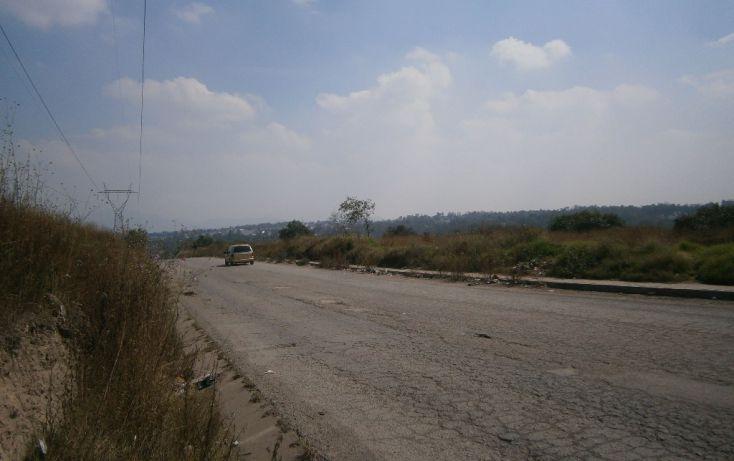 Foto de terreno habitacional en venta en av hidalgo, pueblo de san francisco tepojaco 14, san francisco tepojaco, cuautitlán izcalli, estado de méxico, 1708036 no 07