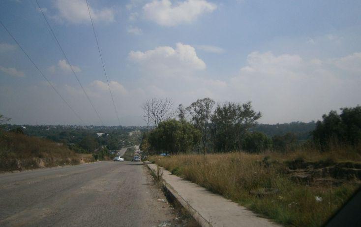 Foto de terreno habitacional en venta en av hidalgo, pueblo de san francisco tepojaco 14, san francisco tepojaco, cuautitlán izcalli, estado de méxico, 1708036 no 09