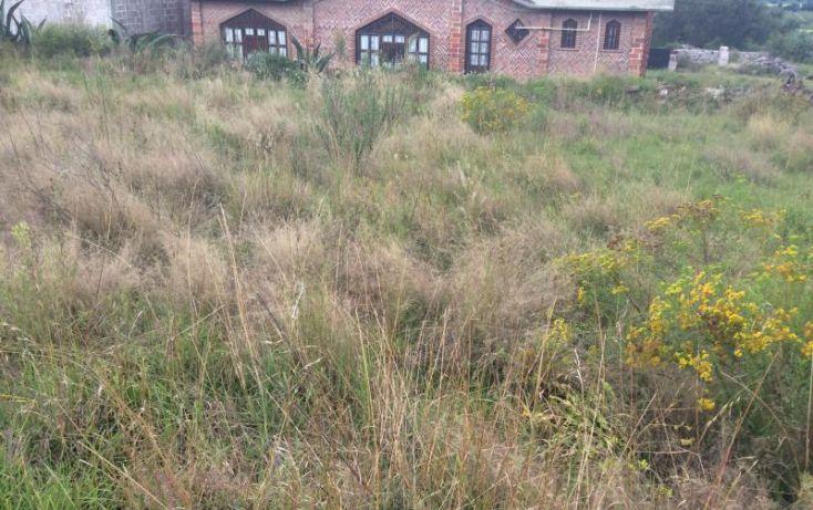 Foto de terreno habitacional en venta en av huasteca, nopaltepec, cuautitlán izcalli, estado de méxico, 1991872 no 03