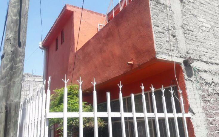 Foto de casa en venta en av ignacio allende 8 polígono 7, zona v, jardines de morelos sección cerros, ecatepec de morelos, estado de méxico, 1749591 no 01