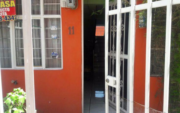 Foto de casa en venta en av ignacio allende 8 polígono 7, zona v, jardines de morelos sección cerros, ecatepec de morelos, estado de méxico, 1749591 no 02
