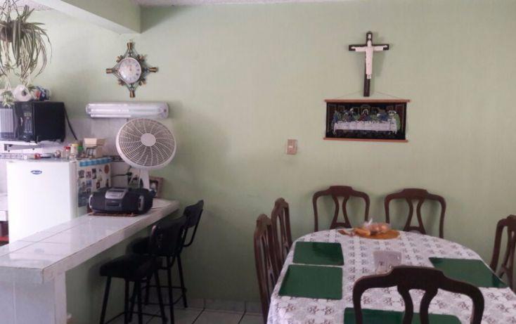 Foto de casa en venta en av ignacio allende 8 polígono 7, zona v, jardines de morelos sección cerros, ecatepec de morelos, estado de méxico, 1749591 no 08