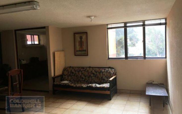 Foto de departamento en renta en av iman 660, pedregal del maurel, coyoacán, df, 2584706 no 02