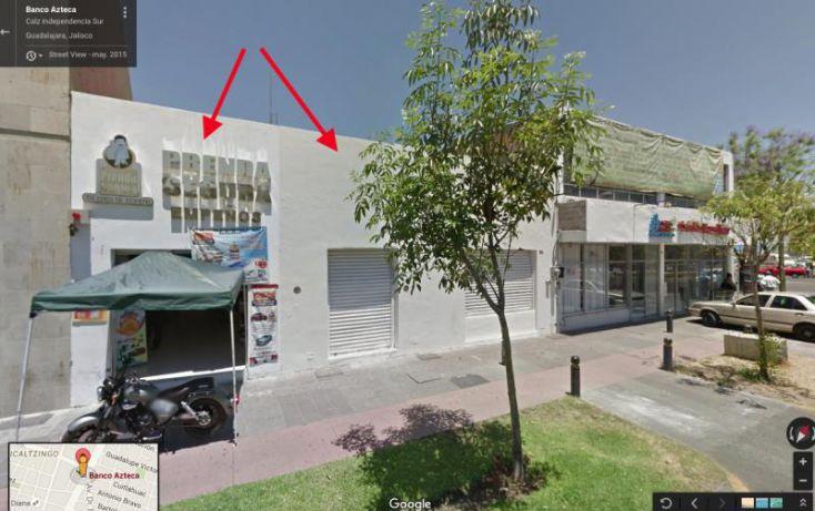 Foto de local en renta en av indendepencia, mexicaltzingo, guadalajara, jalisco, 1703076 no 01