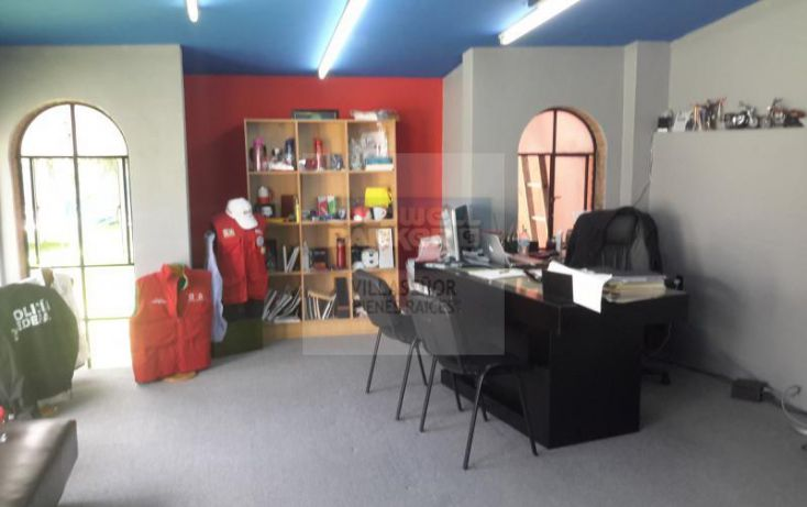 Foto de oficina en venta en av independencia 410 0te, santa clara, toluca, estado de méxico, 800781 no 09