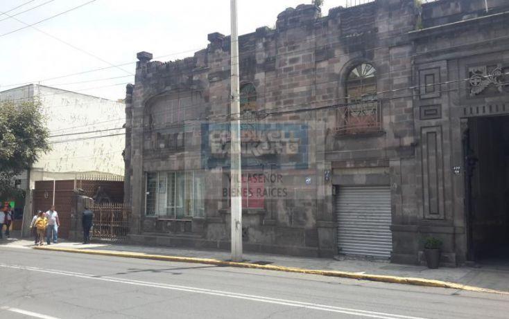 Foto de terreno habitacional en venta en av independencia 410 ote, santa clara, toluca, estado de méxico, 613825 no 01