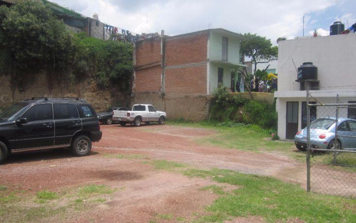 Foto de terreno habitacional en venta en av independencia 63, huertas de san francisco, tlaxcala, tlaxcala, 1713952 no 05