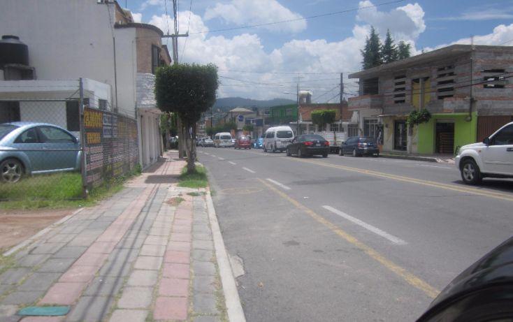 Foto de terreno habitacional en venta en av independencia 63, huertas de san francisco, tlaxcala, tlaxcala, 1713952 no 06