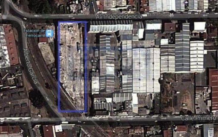 Foto de terreno habitacional en venta en av independencia oriente y 1o de mayo 1304, independencia, toluca, estado de méxico, 482051 no 11