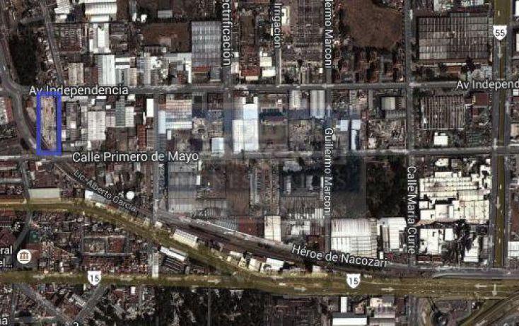 Foto de terreno habitacional en venta en av independencia oriente y 1o de mayo 1304, independencia, toluca, estado de méxico, 482051 no 12