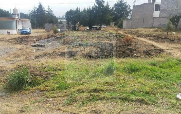 Foto de terreno habitacional en venta en av independencia y manantial, san lucas cuauhtelulpan, tlaxcala, tlaxcala, 1582880 no 02