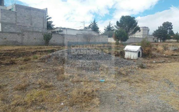 Foto de terreno habitacional en venta en av independencia y manantial, san lucas cuauhtelulpan, tlaxcala, tlaxcala, 1582880 no 03