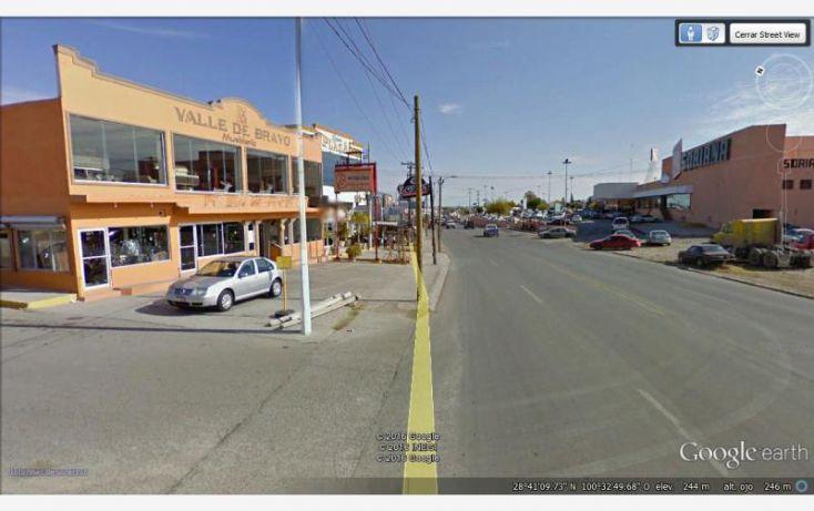 Foto de local en renta en av industrial 412, vista hermosa, piedras negras, coahuila de zaragoza, 2007776 no 01