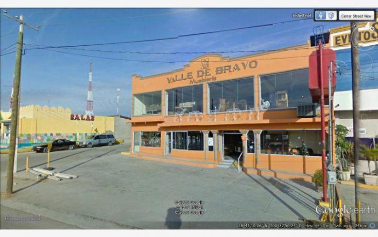 Foto de local en renta en av industrial 412, vista hermosa, piedras negras, coahuila de zaragoza, 2007776 no 02