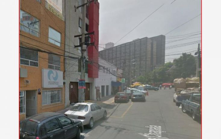 Foto de departamento en venta en av instituto de la higiene 13, popotla, miguel hidalgo, df, 2026980 no 02