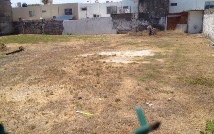 Foto de terreno habitacional en renta en av insurgentes 20, alameda, mazatlán, sinaloa, 1832604 no 02