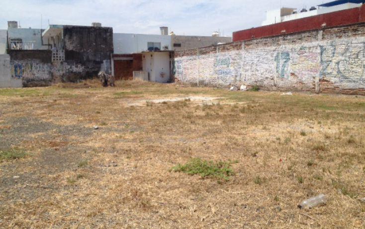 Foto de terreno habitacional en renta en av insurgentes 20, alameda, mazatlán, sinaloa, 1832604 no 03