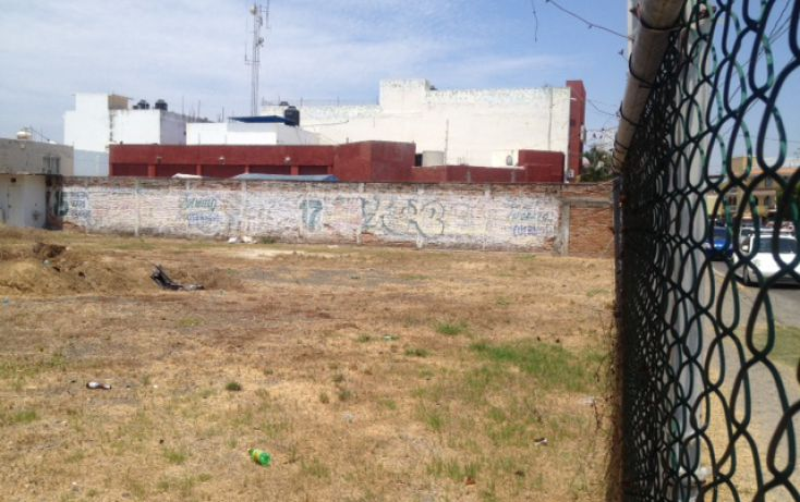 Foto de terreno habitacional en renta en av insurgentes 20, alameda, mazatlán, sinaloa, 1832604 no 05