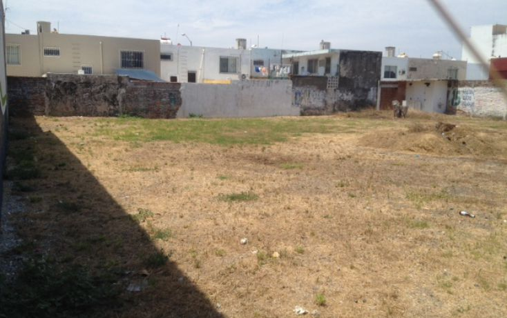 Foto de terreno habitacional en renta en av insurgentes 20, alameda, mazatlán, sinaloa, 1832604 no 06