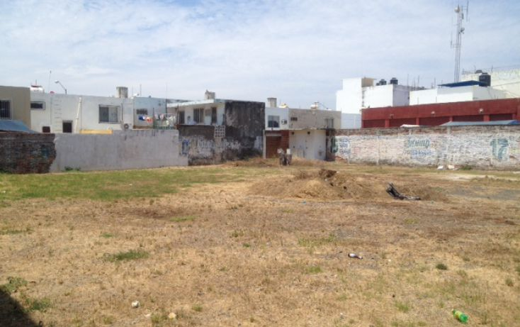Foto de terreno habitacional en renta en av insurgentes 20, alameda, mazatlán, sinaloa, 1832604 no 07