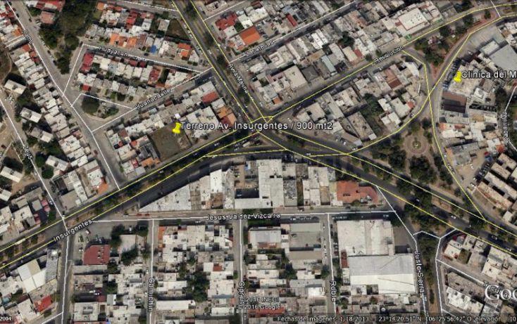 Foto de terreno habitacional en renta en av insurgentes 20, alameda, mazatlán, sinaloa, 1832604 no 09