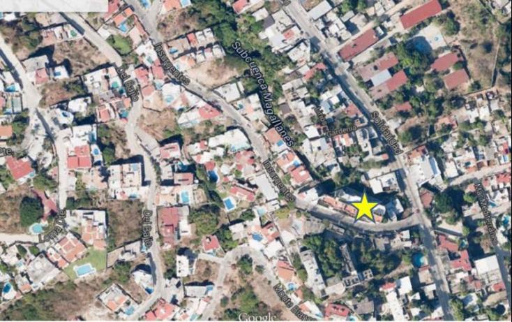 Foto de departamento en venta en av insurgentes 903, hornos insurgentes, acapulco de juárez, guerrero, 623857 no 02