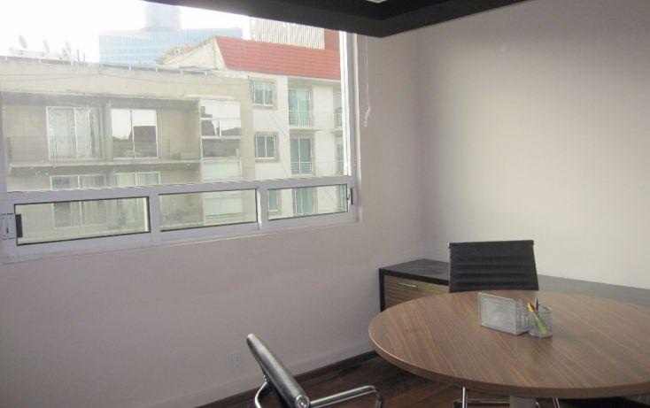 Foto de oficina en venta en av insurgentes sur, napoles, benito juárez, df, 1695604 no 04