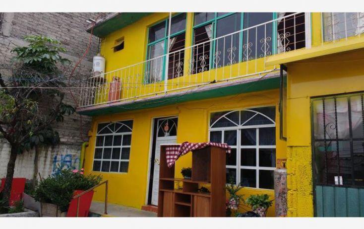 Foto de casa en venta en av insurgentes, vista hermosa, ecatepec de morelos, estado de méxico, 1580908 no 02
