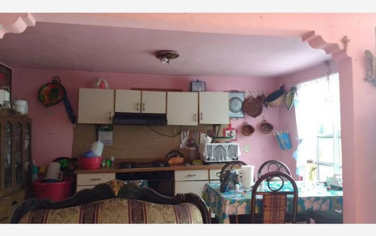 Foto de casa en venta en av insurgentes, vista hermosa, ecatepec de morelos, estado de méxico, 1580908 no 11