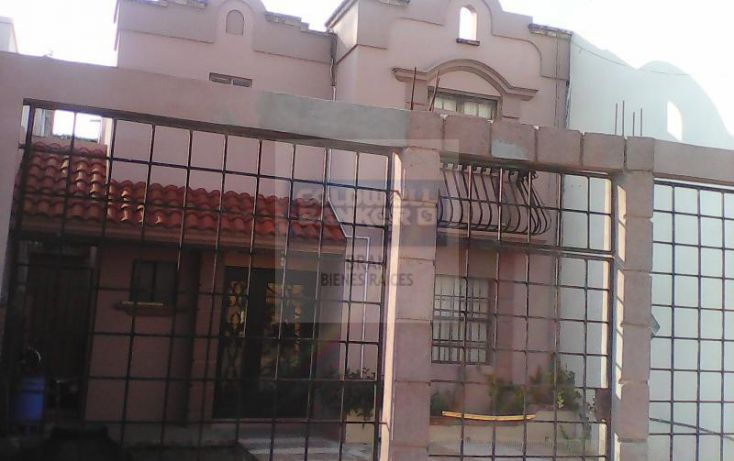 Foto de casa en venta en av internacional 114, arboledas, matamoros, tamaulipas, 1413983 no 01