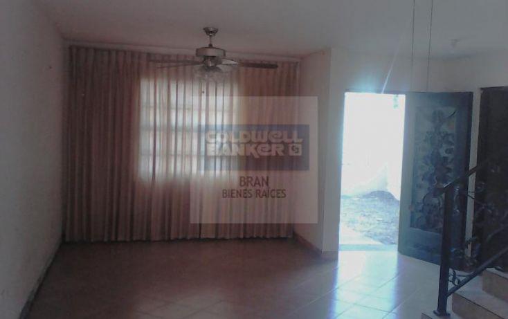 Foto de casa en venta en av internacional 114, arboledas, matamoros, tamaulipas, 1413983 no 02