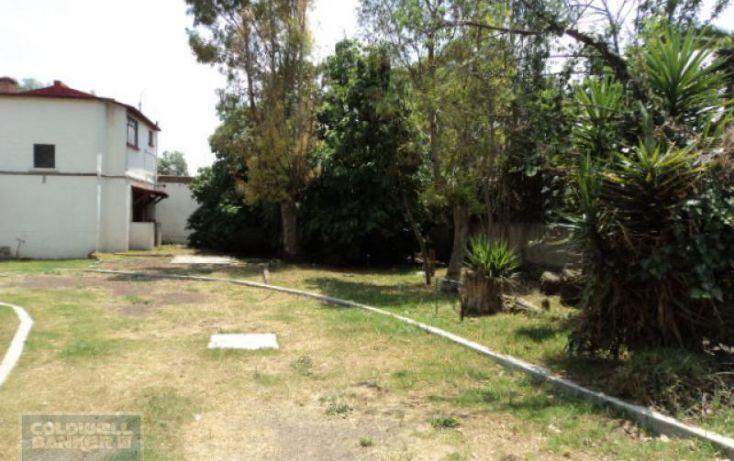 Foto de terreno habitacional en venta en av isidro fabela 34, nativitas, tultitlán, estado de méxico, 1910899 no 01