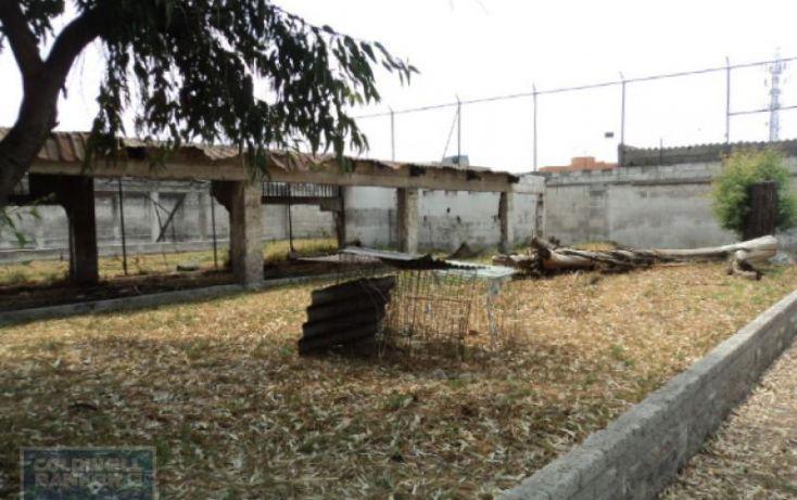 Foto de terreno habitacional en venta en av isidro fabela 34, nativitas, tultitlán, estado de méxico, 1910899 no 04