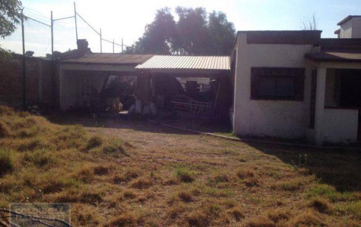 Foto de terreno habitacional en venta en av isidro fabela 34, nativitas, tultitlán, estado de méxico, 1910899 no 07