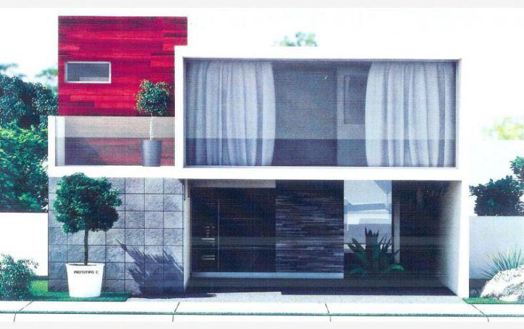 Foto de casa en venta en av jaguey, san bernardino tlaxcalancingo, san andrés cholula, puebla, 1021509 no 02